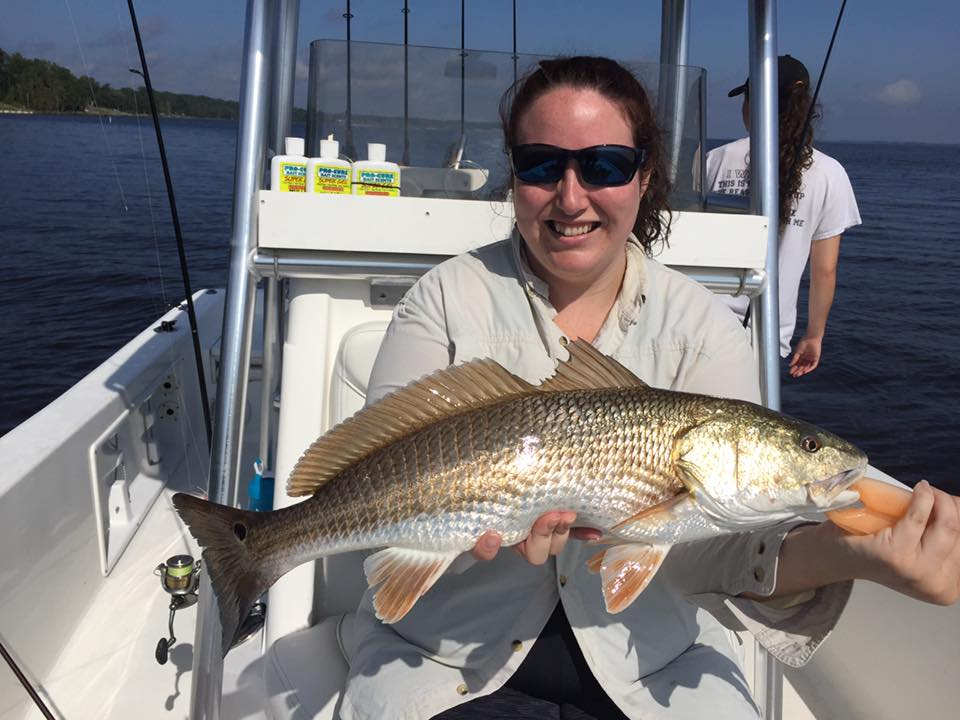 Neuse river adventures fishing guide service fishing for Neuse river fishing report